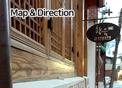 Map & Direction